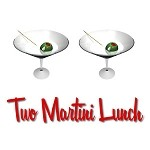Two Martini Lunch Sponsorship